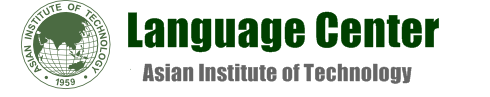 AIT Language Center