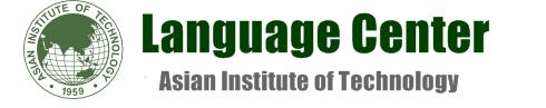 AIT Language Center